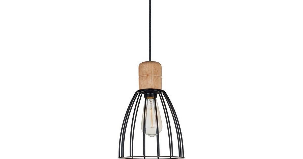 Halo Design Cage Pendel 20cm Loftlampe - Sammenlign priser hos ...