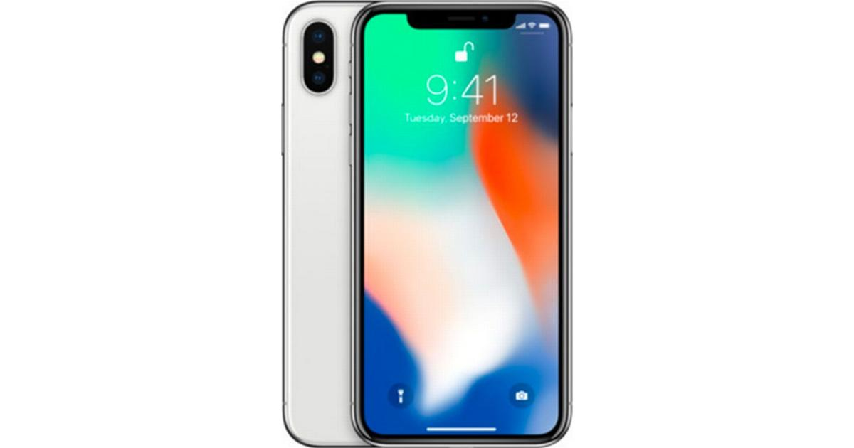 IPHONE X SVERIGE