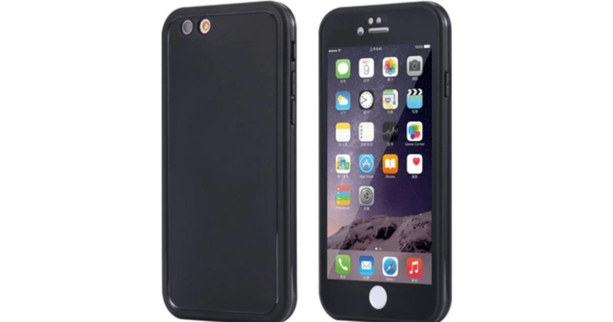 Practical Waterproof Case (iPhone 5 5S SE) - Hitta bästa pris ... fbe1304640104