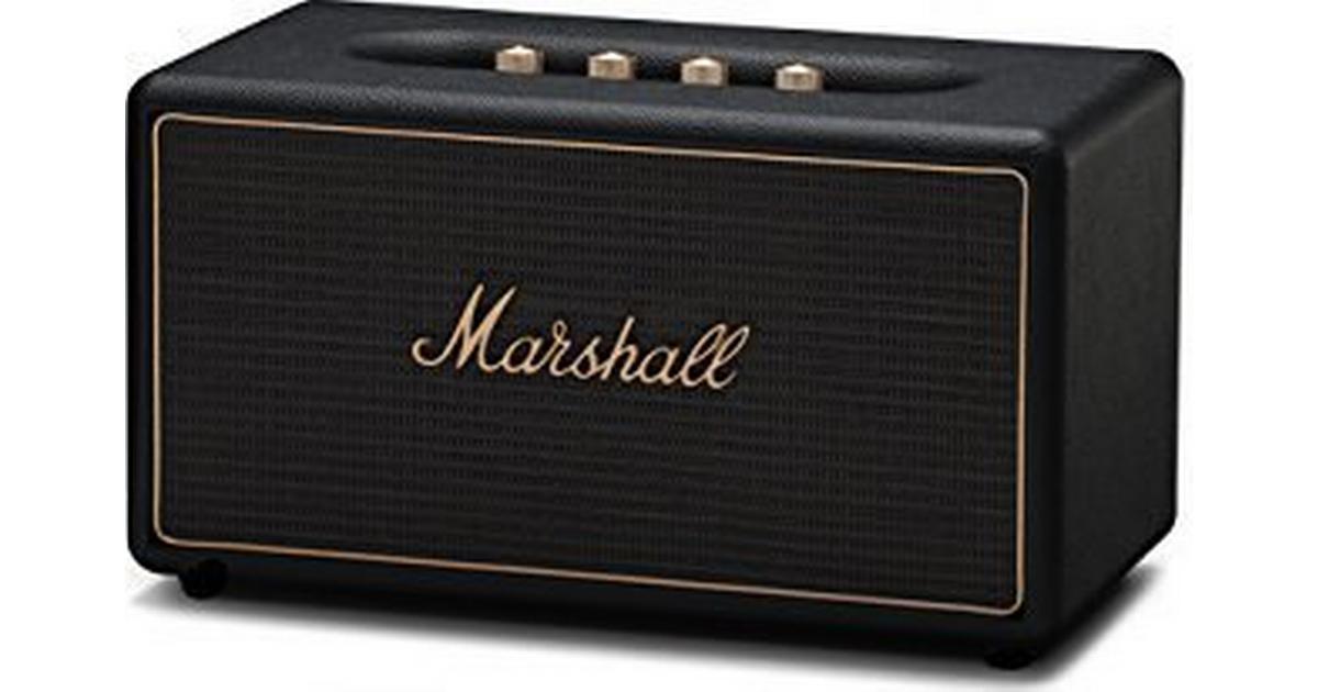 Marshall Stanmore Multi-Room från 2990 kr - Hitta bästa pris och  recensioner - PriceRunner be60c56f215ba