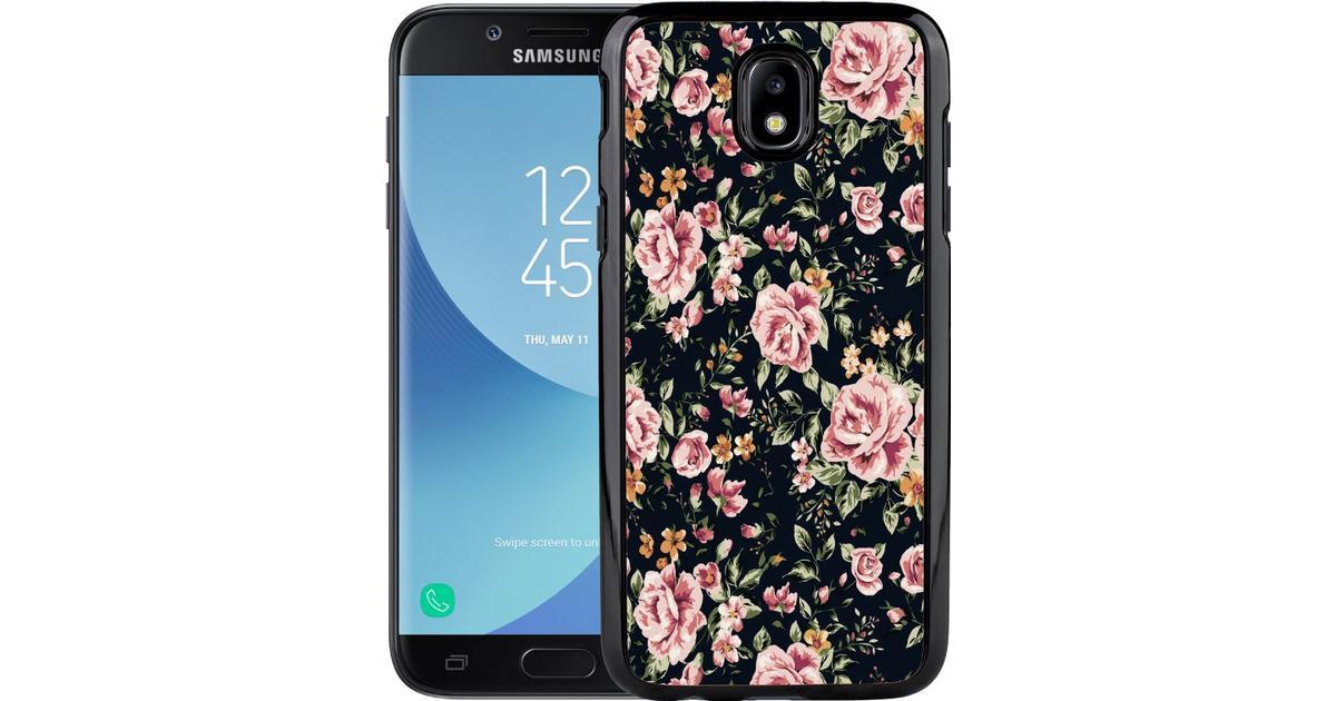 iSecrets Mobile Shell Flowers (Galaxy J3 2017) - Hitta bästa pris ... aa228be1c0856