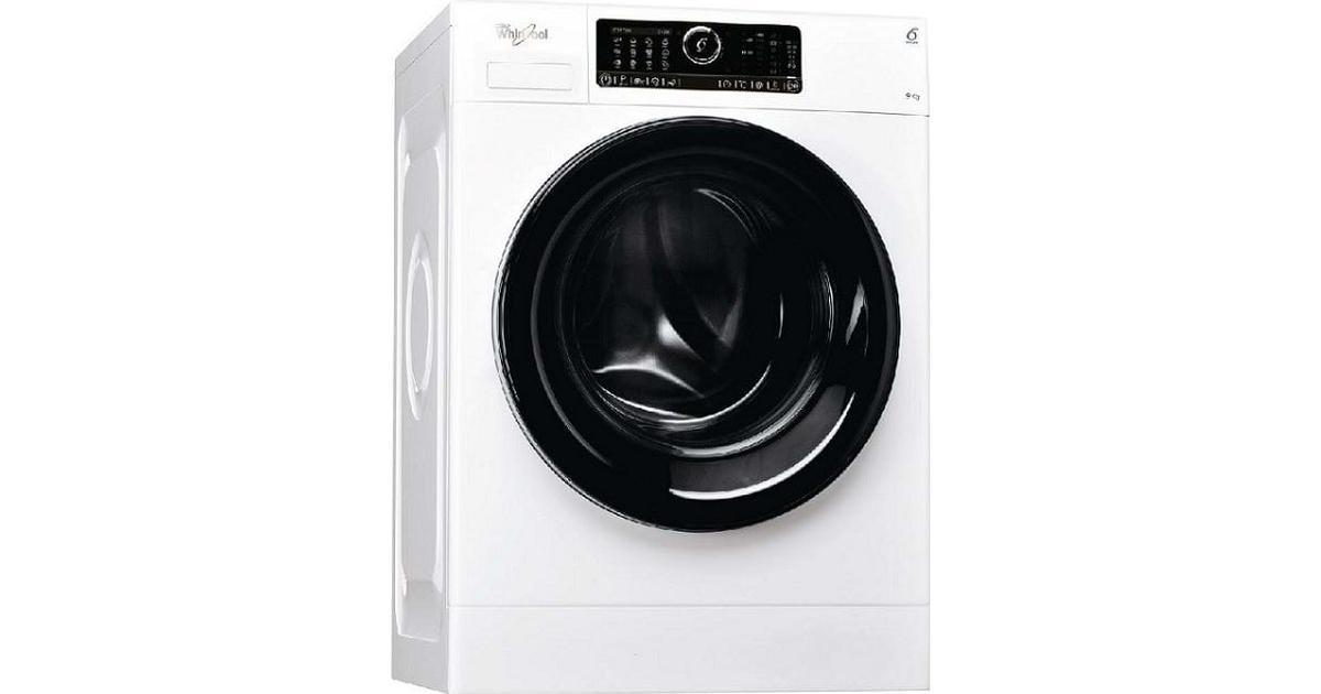 whirlpool fscr 90432 sammenlign priser hos pricerunner. Black Bedroom Furniture Sets. Home Design Ideas