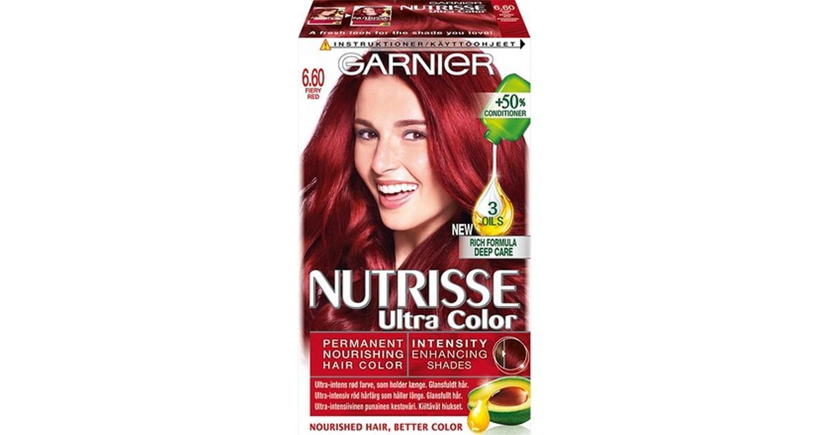 nutrisse hårfarve tilbud