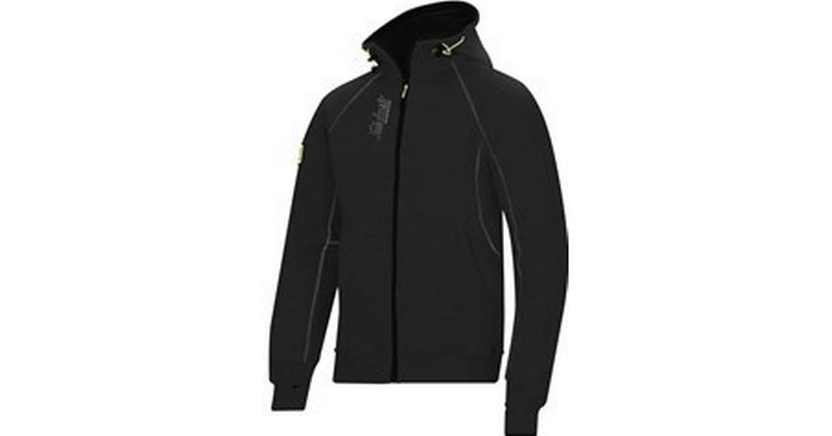 84bd039c Snickers Workwear 2816 Logo Hættetrøje m/lynlås - Sammenlign priser hos  PriceRunner