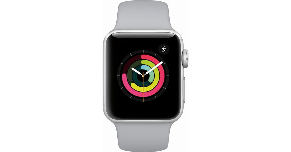 apple watch pris elgiganten
