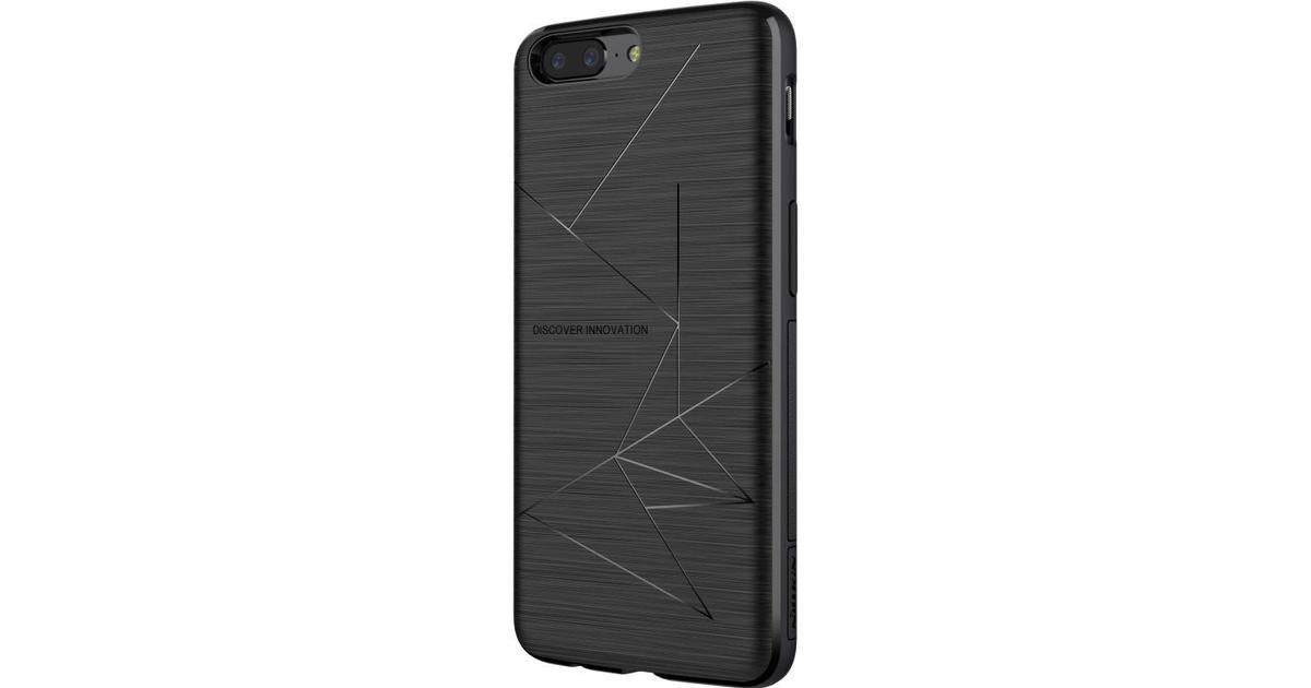on sale 5a771 1c06d Nillkin Magic Qi Wireless Charger Case (OnePlus 5) - Sammenlign priser &  anmeldelser på PriceRunner Danmark