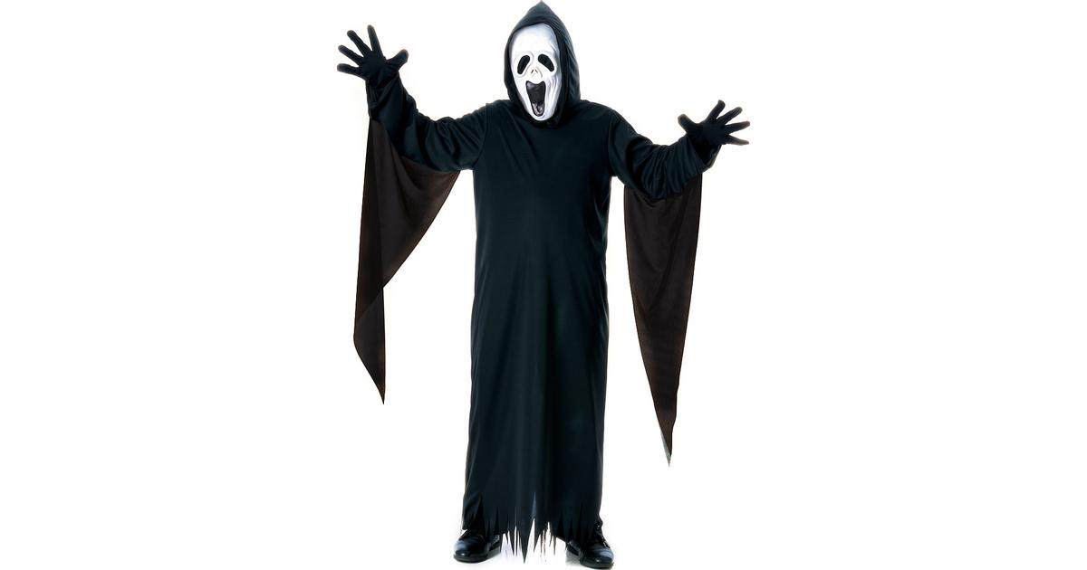 Rubies See Out Others Can t See in Kids Howling Ghost Costume - Hitta bästa  pris b0369607696c4