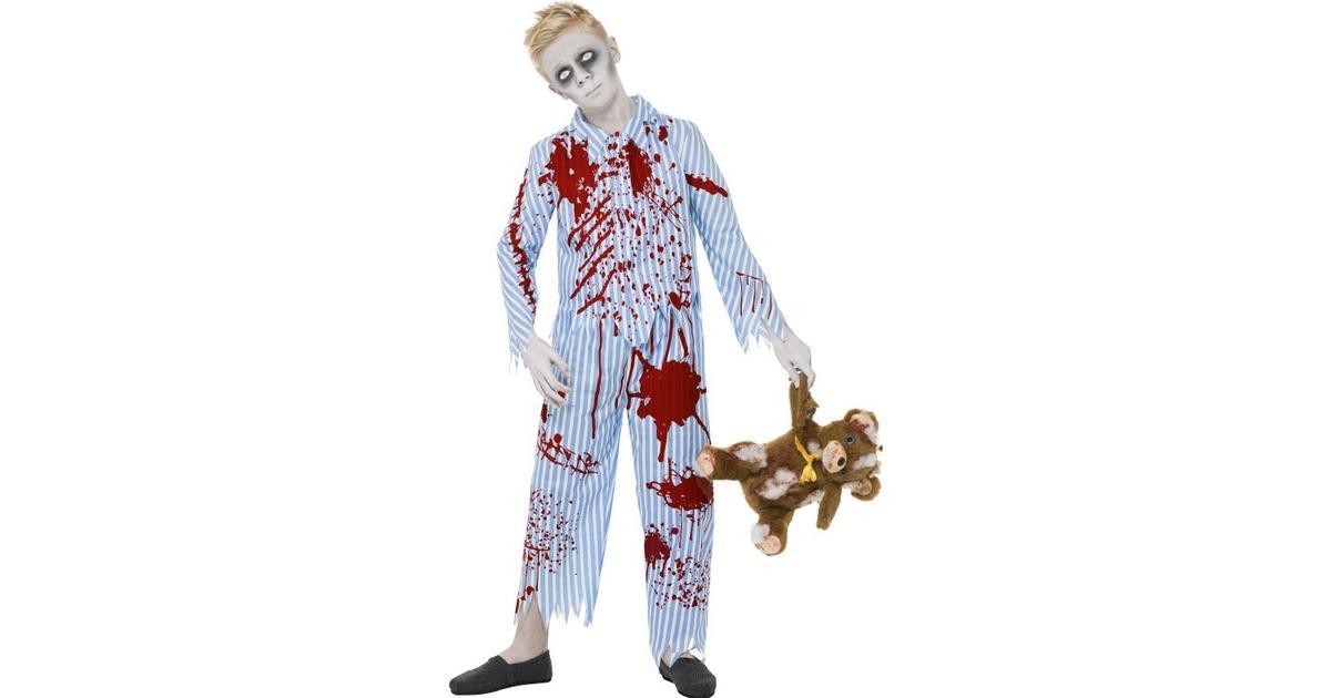 Smiffys Zombie Pyjama Boy - Hitta bästa pris b3f287ac15672