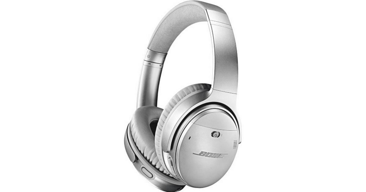 Bose QuietComfort 35 2 från 2605 kr - Hitta bästa pris och recensioner -  PriceRunner 581baa649e98b