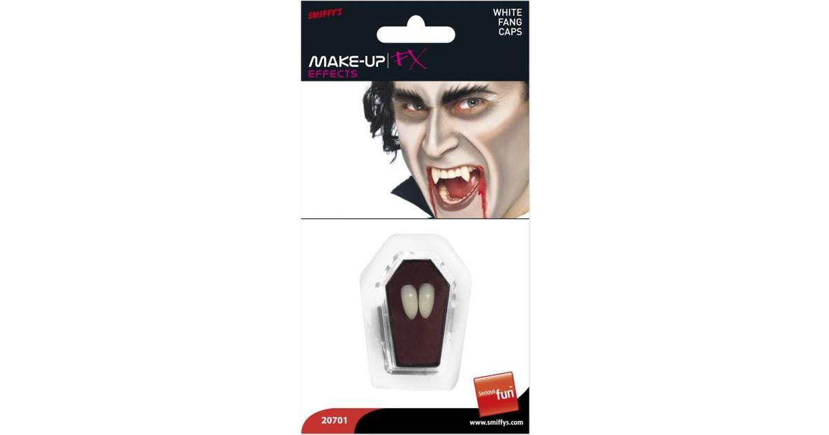 vampyr tænder halloween