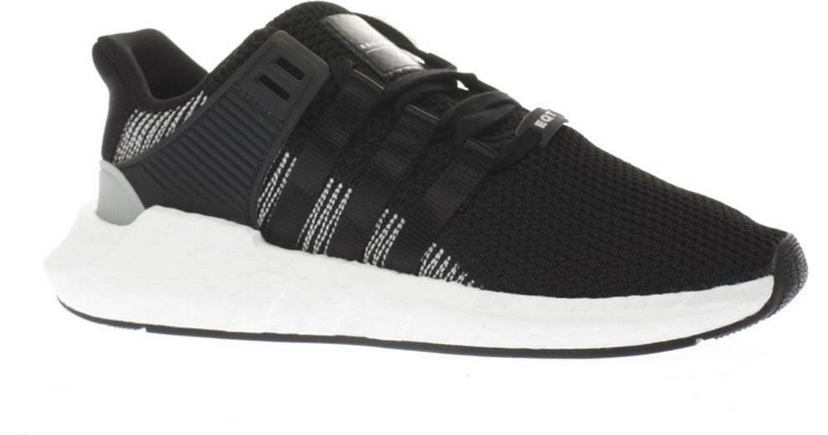 finest selection 1b3f4 0ce97 Adidas EQT Support Adv M - Black White - Hitta bästa pris, recensioner och  produktinfo - PriceRunner