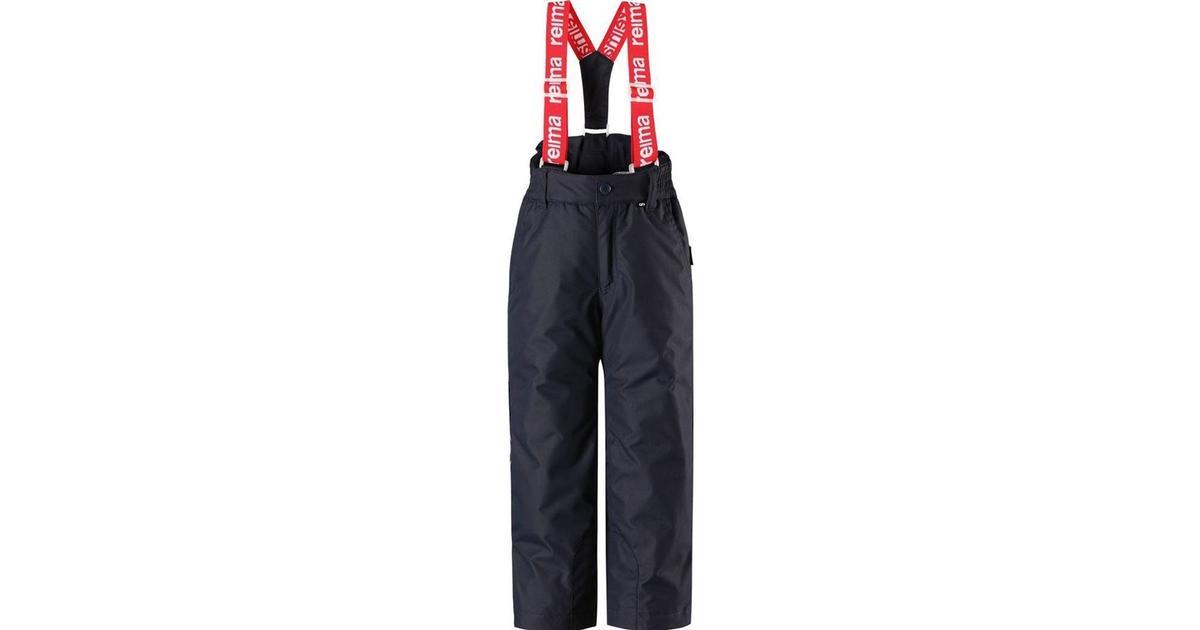28c73461 Reima Procyon Winter Pants - Navy (522239-6980) - Sammenlign priser hos  PriceRunner