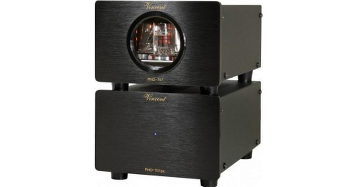 Vincent PHO-701 - Hitta bästa pris 7dfc5cd80b2cf