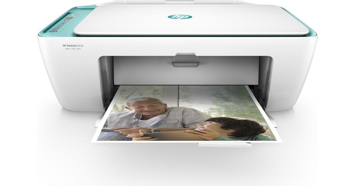 priser på hp printer