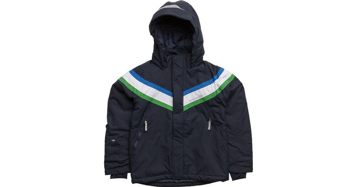 0c3c2a63 Didriksons Säfsen Kid's Jacket - Navy (172501472039) - Hitta bästa pris,  recensioner och produktinfo - PriceRunner