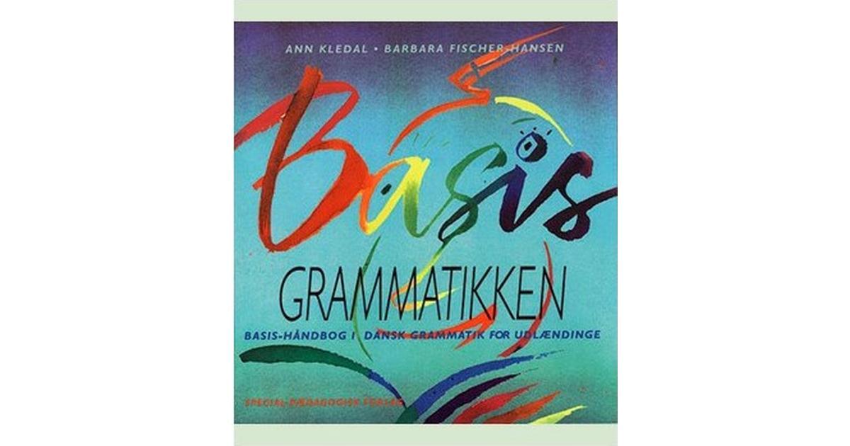 grammatik for udlændinge