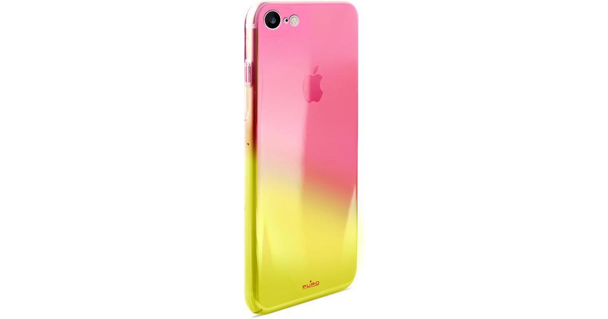 Puro Hologram Cover (iPhone 8 7) - Hitta bästa pris 54490930223a5