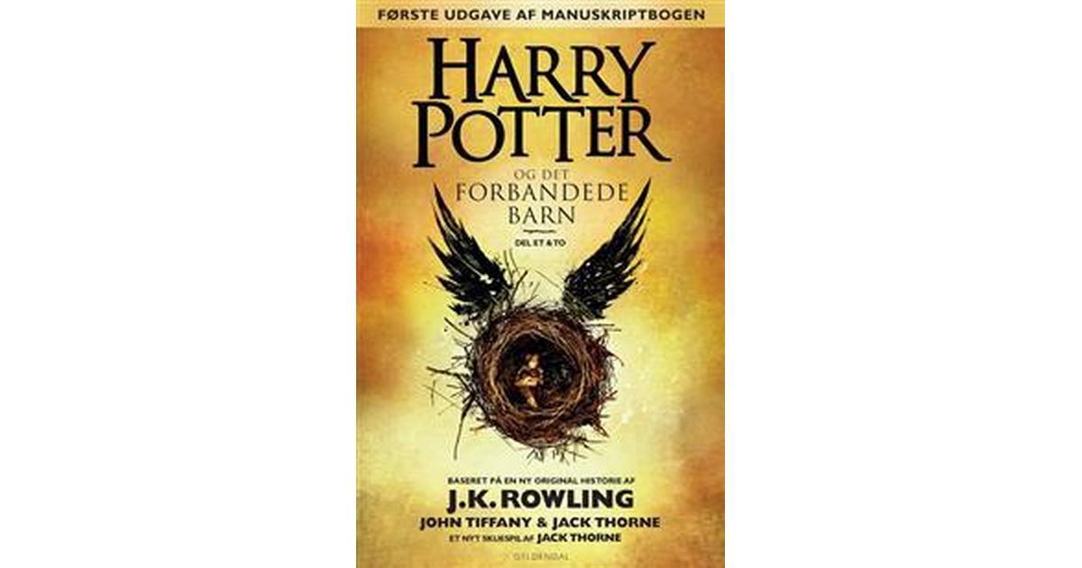 den første harry potter bog