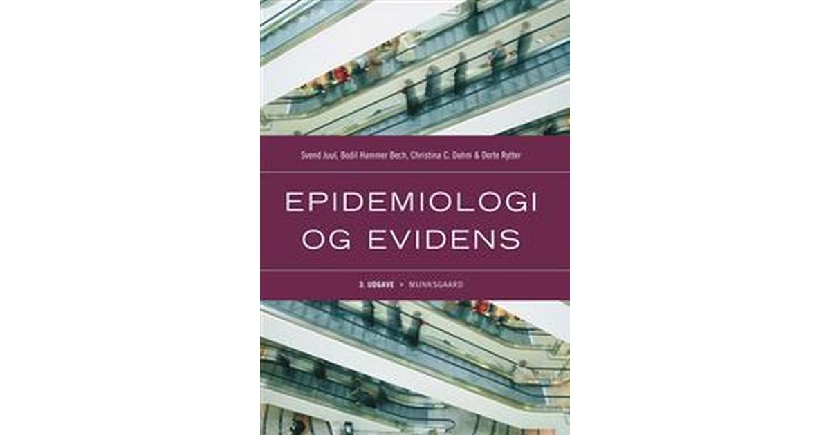 epidemiologi og evidens