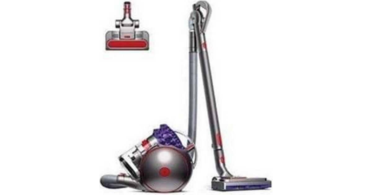 dyson cinetic big ball parquet 2 hitta b sta pris recensioner och produktinfo pricerunner. Black Bedroom Furniture Sets. Home Design Ideas