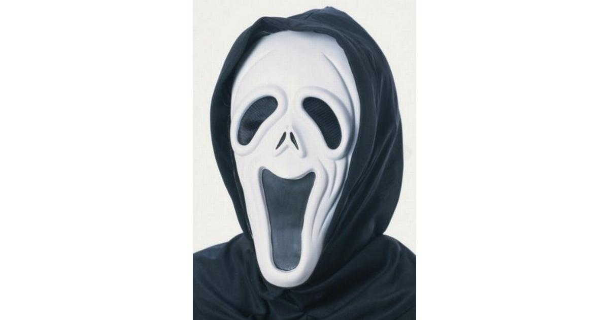 Rubies Ledsen Scream Mask - Hitta bästa pris b8c97718c73b6