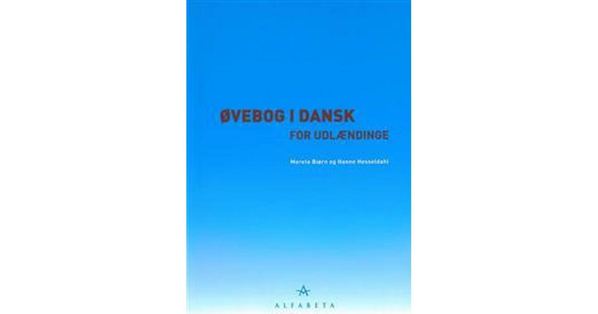 dansk for udlændinge bøger