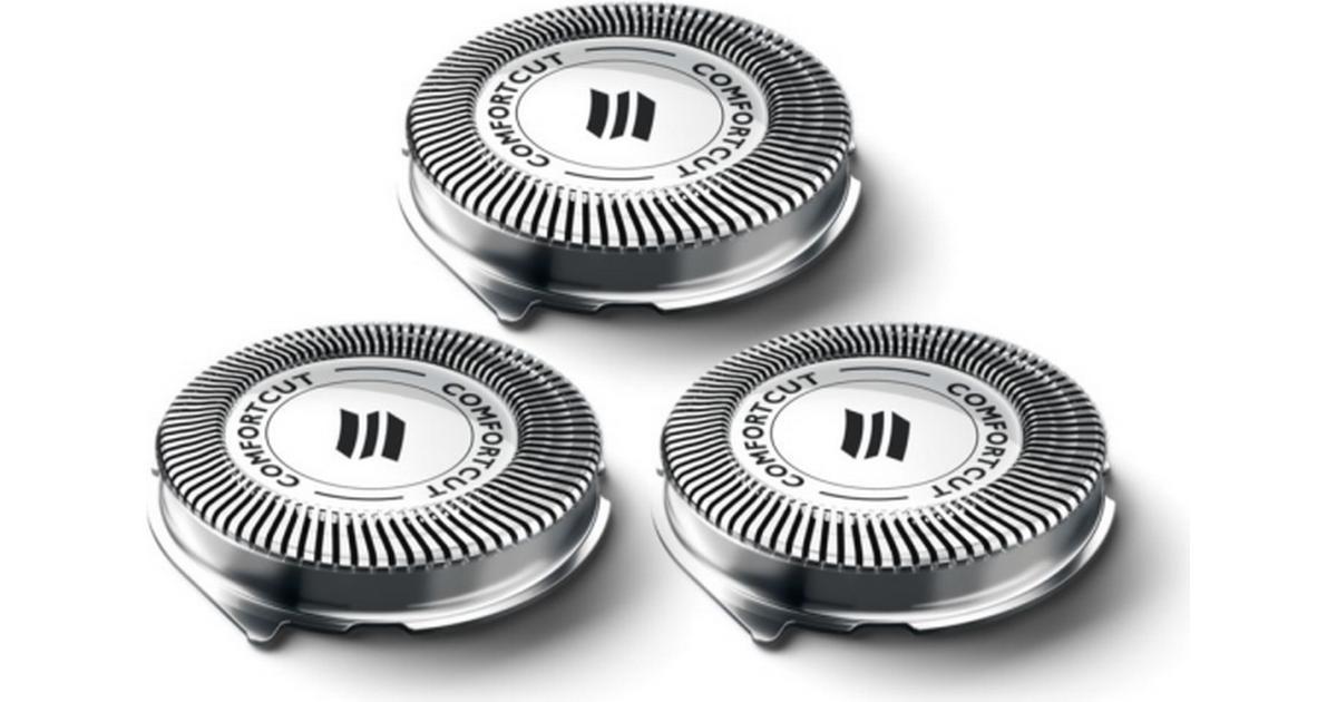 Philips Series 3000 SH30 Shaver Head - Hitta bästa pris 409e47a9637b7