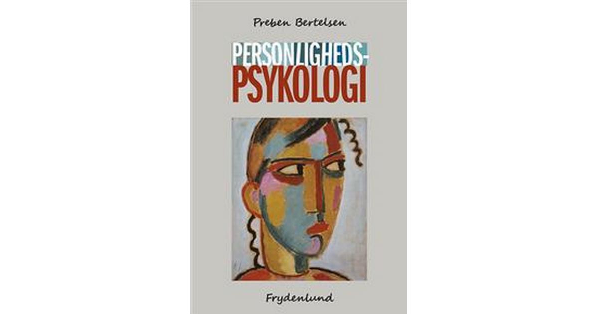 personlighedspsykologi bertelsen