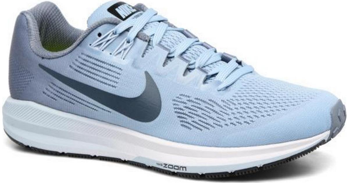 brand new a7227 d1f9d Nike Air Zoom Structure 21 (904701-400) - Sammenlign priser hos PriceRunner