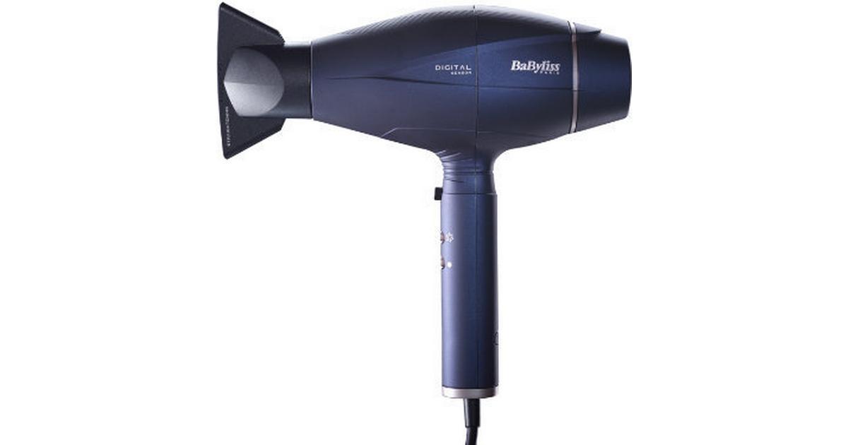 Babyliss Digital Sensor 6500E - Hitta bästa pris a6581ca880a1d