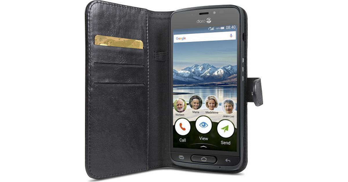 online retailer b2b5e 39a96 Doro Wallet Case (Doro 8040)