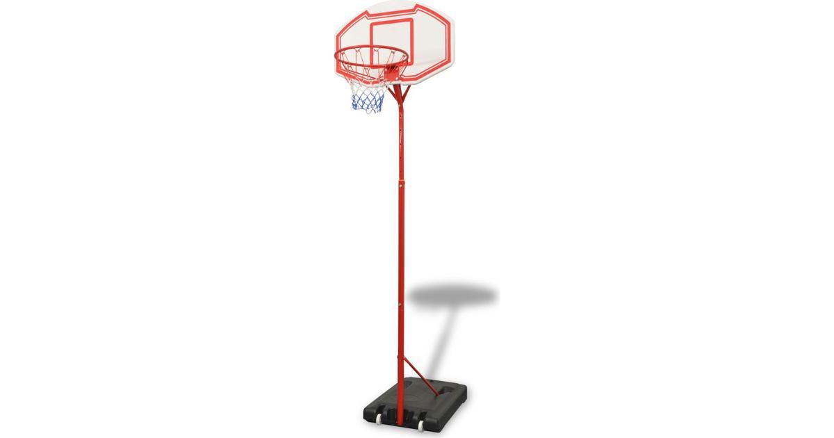 vidaXL Portable Hoop 305cm - Hitta bästa pris bc57954769630