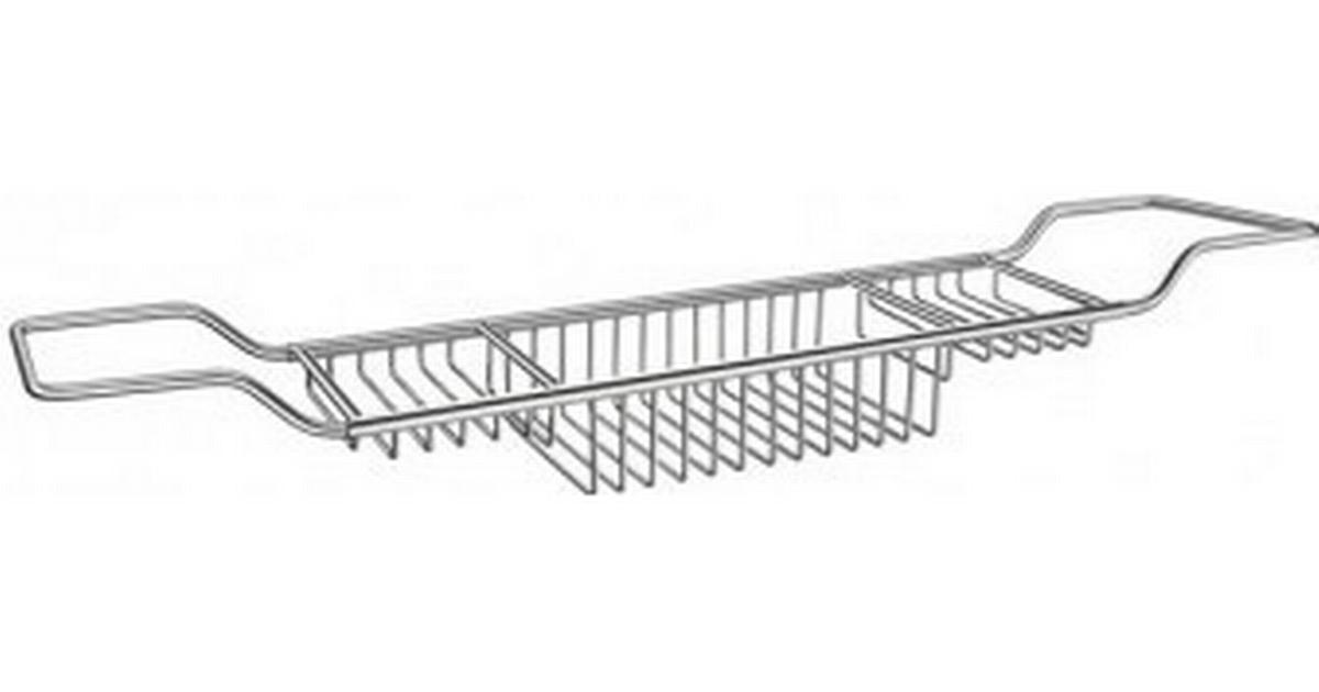 Smedbo Duschkorg Sideline DK1070 - Hitta bästa pris 6230938b7660b