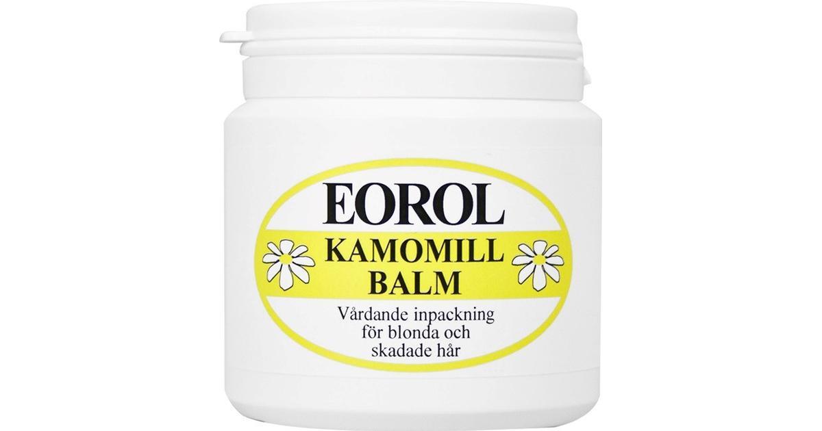 eorol henna inpackning