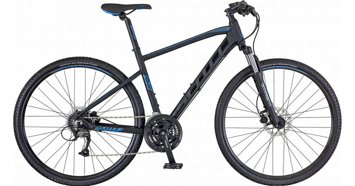 scott cykel hybrid