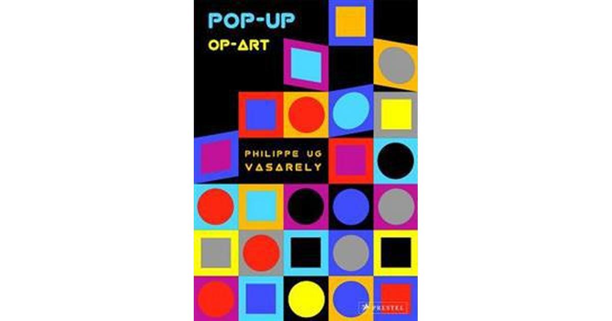 Pop-Up Op-Art: Vasarely