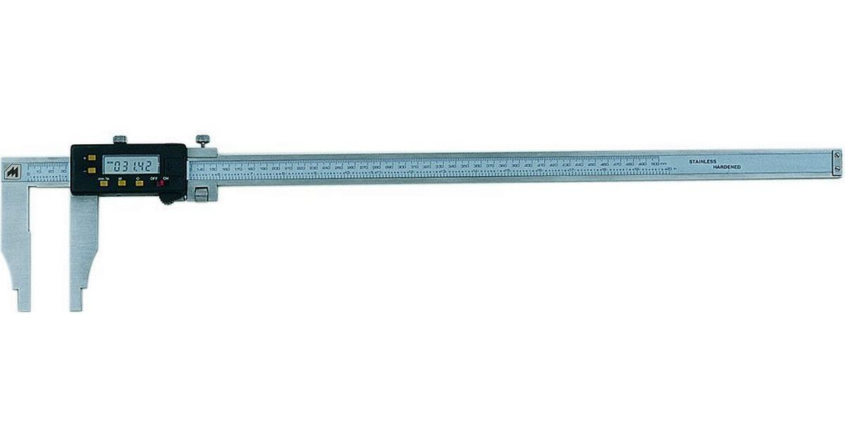 Callipers Business, Industry & Science Metrica 10008 0.01mm ...