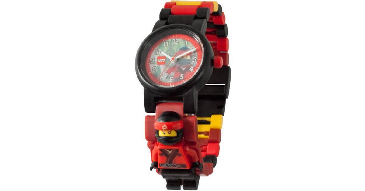 Lego ninjago movie kai minifigure 8021117 sammenlign - Ninjago en arabe ...