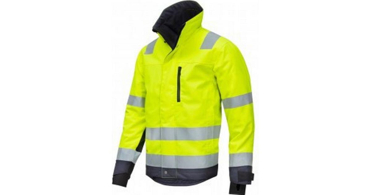 df3f1e479ccc Snickers Workwear 1130 Winter Jacket - Hitta bästa pris, recensioner och  produktinfo - PriceRunner
