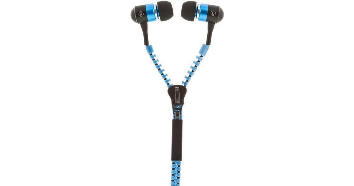 Deltaco Streetz Zipper HL-216 217 218 219 220 från 87 kr - Hitta bästa pris  och recensioner - PriceRunner b25984d26eecf