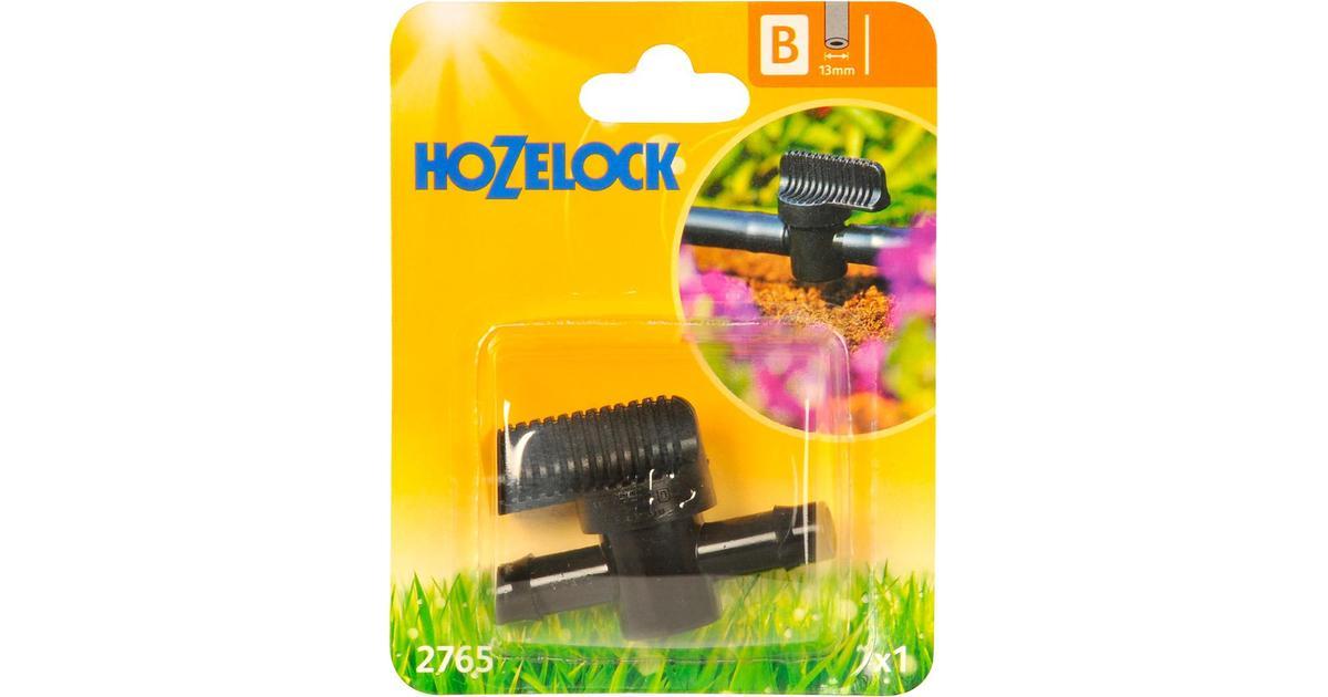 Hozelock Flow Control Valve 13mm - Hitta bästa pris 9ffeaaa468c5f