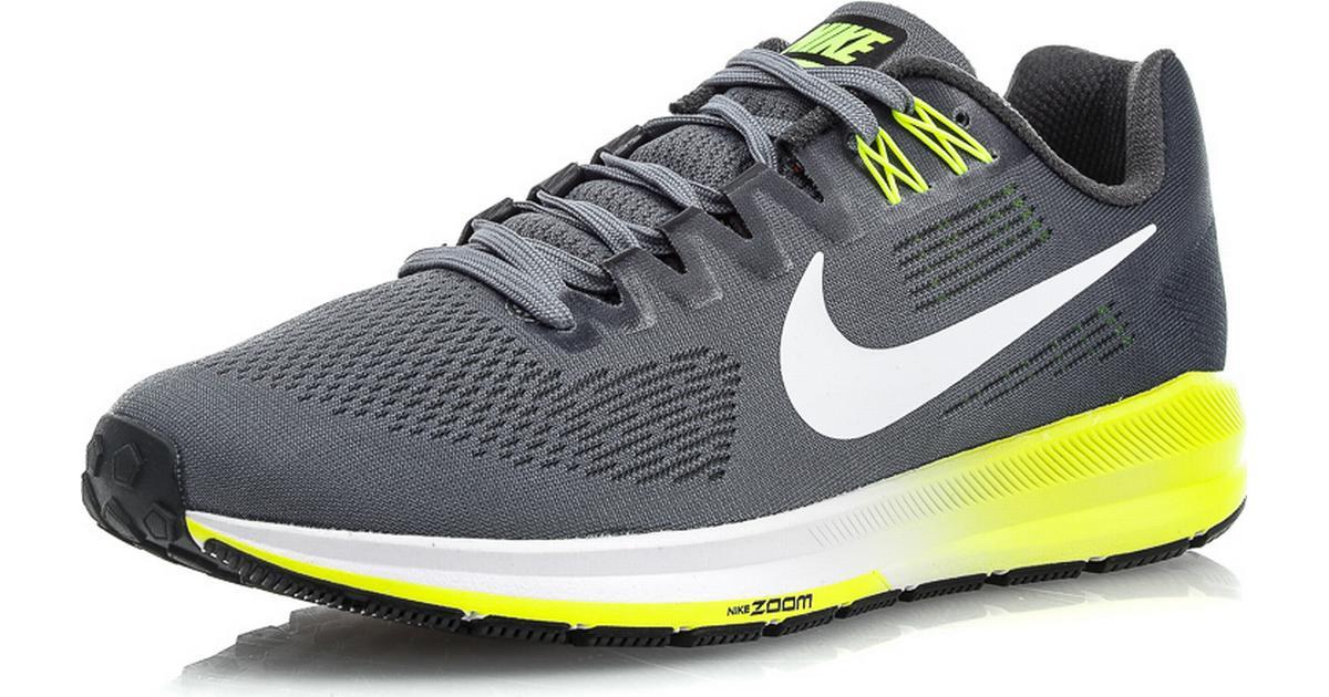 meet 466eb f1d32 Nike Air Zoom Structure 21 (904695-007) - Hitta bästa pris, recensioner och  produktinfo - PriceRunner