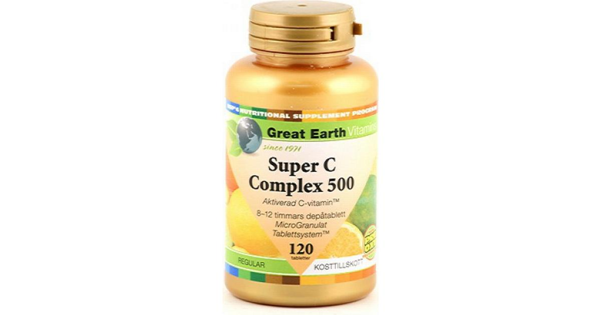 great earth super c