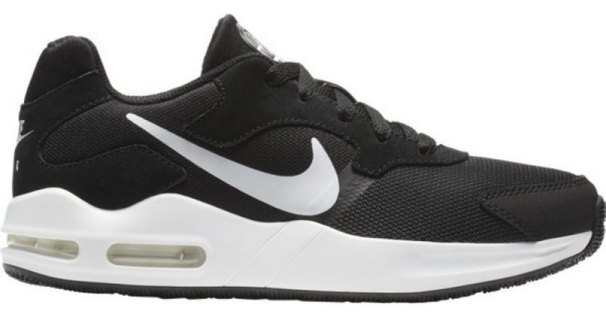 983707d6e96 Nike Air Max Guile - Black/White - Sammenlign priser hos PriceRunner