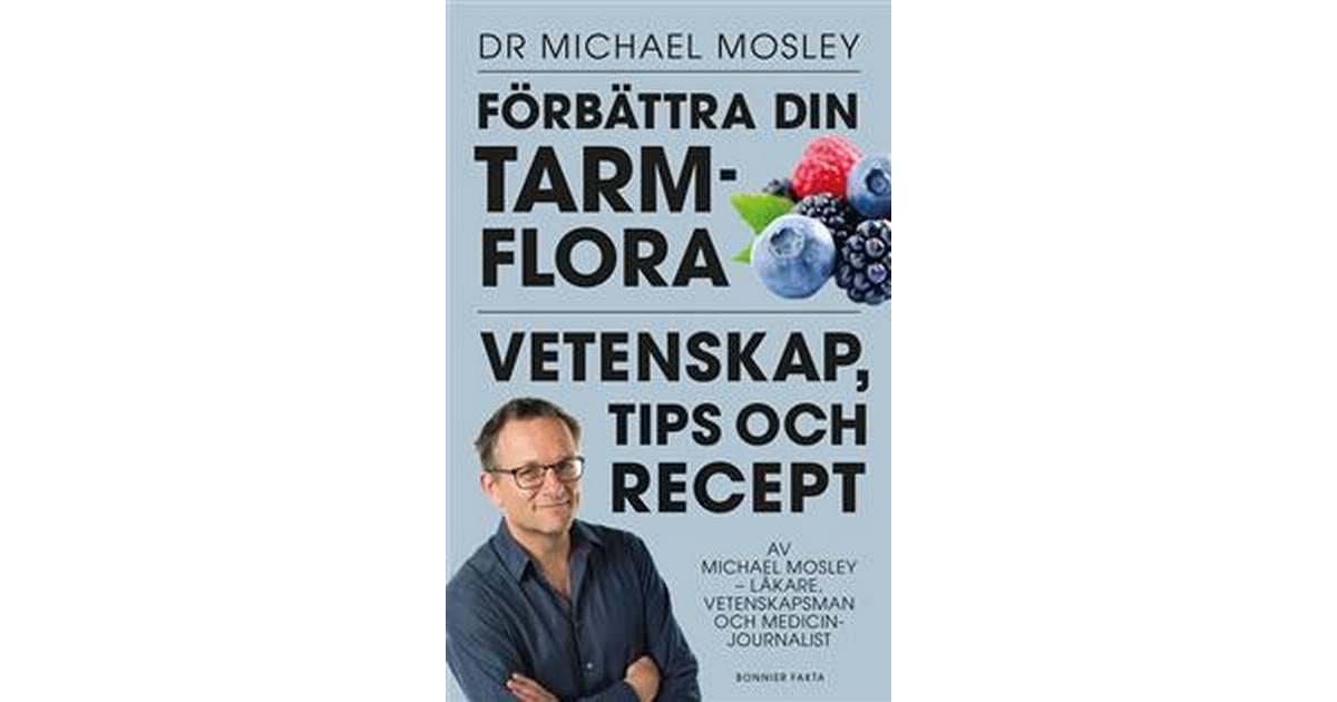 michael mosley recept