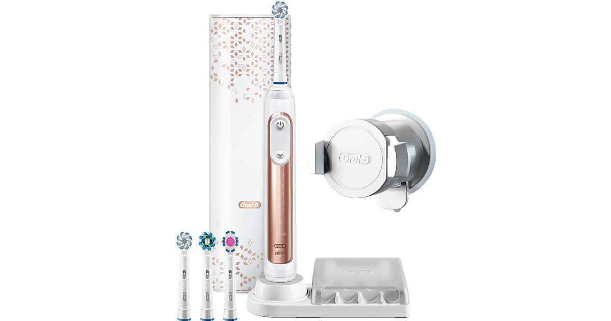 Oral-B Genius 9000 - Hitta bästa pris 2467c58205fa2