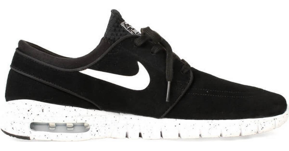 new arrival 3618e 68ae6 Nike Stefan Janoski Max L (685299-002) - Hitta bästa pris, recensioner och  produktinfo - PriceRunner