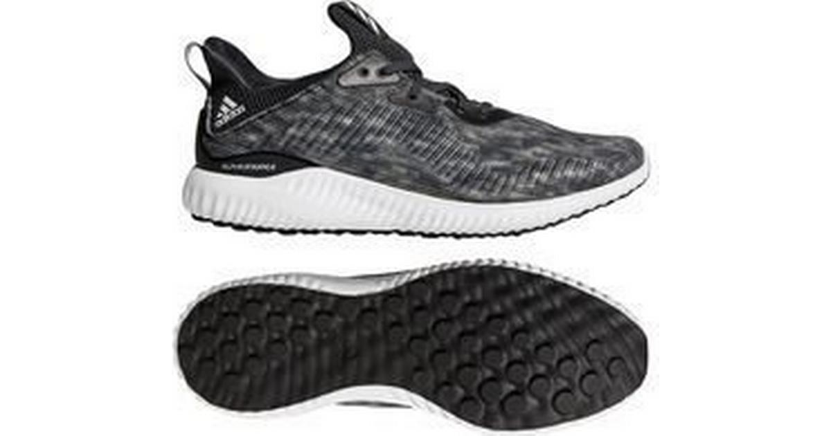 online store 8f915 70f69 Adidas Alphabounce Space Dye (CQ0777) - Sammenlign priser hos PriceRunner