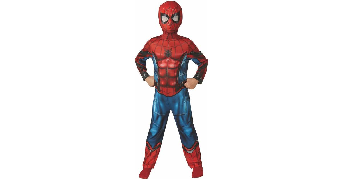Maskeradklader Barn Spiderman 5902b042d8 Akhbarrim Com