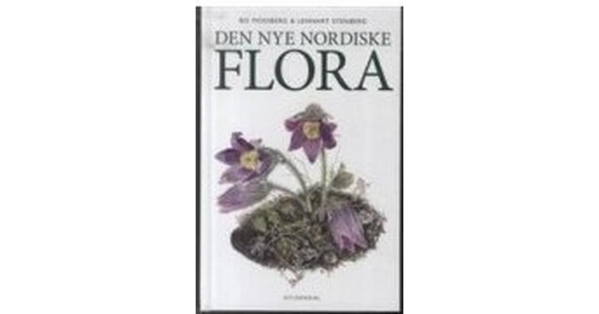 den nye nordiske flora brugt